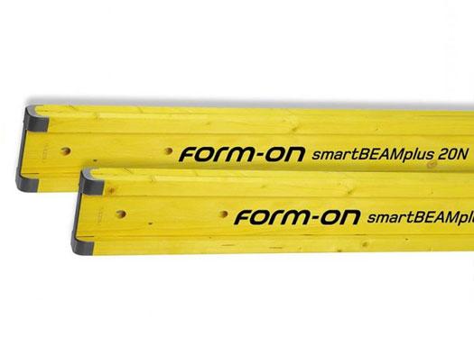 Doka – Form-on smartBEAMplus N